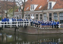 Showband Hoorn