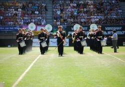 Drumfanfare Laurentius Voorschoten