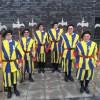 Zwitserse Garde