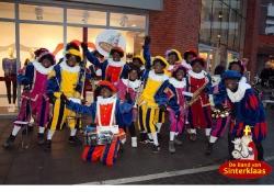 De Band van Sinterklaas