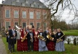 Charles Dickens orkest Laurentius